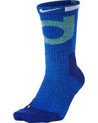 Nike - Kd Elite Basketball Crew Socks - Lyst