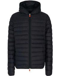 Save The Duck - Giga Hooded Jacket - Lyst