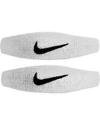 "Nike - Dri-fit Bicep Bands - 1/2"" - Lyst"
