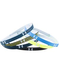 Under Armour - Graphic Mini Headbands – 6 Pack - Lyst