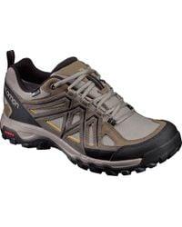 Yves Salomon - Evasion 2 Cs Waterproof Hiking Shoes - Lyst