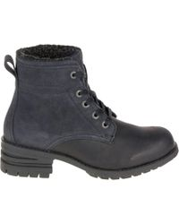 Caterpillar - Cat Teegan Casual Ankle Boots - Lyst