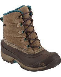 The North Face - Chilkat Iii Winter Boots - Lyst