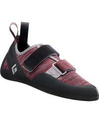Black Diamond - Momentum Climbing Shoes - Lyst