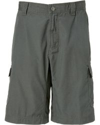 The North Face - Tribe Cargo Shorts - Lyst