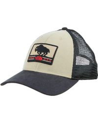 The North Face - Patches Trucker Hat - Lyst