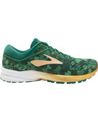 Brooks - Launch 5 St. Patrick's Day Running Shoes - Lyst