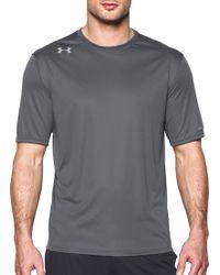 Under Armour - Challenger Ii T-shirt - Lyst