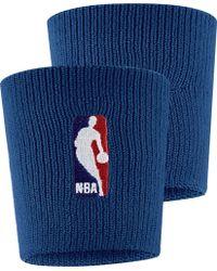 Nike - Nba On-court Wristbands - Lyst