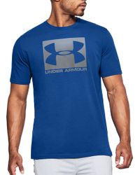Under Armour | Oxed Sportstyle T-shirt | Lyst