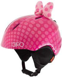 Giro   Youth Launch Plus Snow Helmet   Lyst