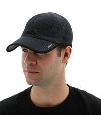 f8aa15acb3a Lyst - Adidas Adizero Ii Baseball Cap in White for Men