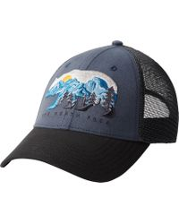 a866c469d73 Lyst - The North Face The North Face X New Era 9fifty Snapback Hat ...