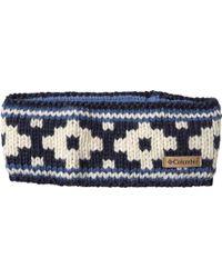 Columbia - Alpine Vista Headband - Lyst