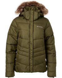 Columbia - Peak To Park Insulated Jacket - Lyst