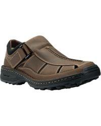 Timberland - Altamont Sandals - Lyst