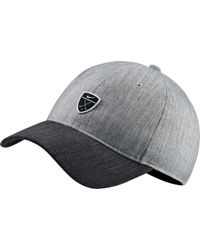 ead0a7100ae Lyst - Nike Heritage86 Ryder Cup Golf Hat in Blue for Men