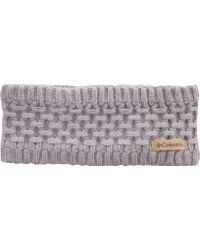 Columbia - Going Out Headband - Lyst