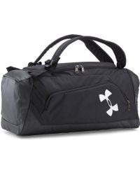 c1a6514e94 Lyst - Under Armour Men s Ua Undeniable 3.0 Medium Duffle Bag in ...