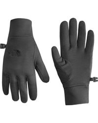 The North Face - Flashdry Liner Gloves - Lyst