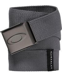 Oakley - Heather Web 2.0 Golf Belt - Lyst