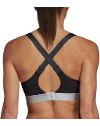 adidas - Stronger For It High Impact Sports Bra - Lyst