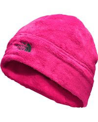 The North Face - 'denali' Thermal Fleece Beanie - Lyst