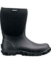 Bogs - Classic Mid Waterproof Insulated Winter Boots - Lyst