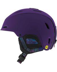 Giro - Stellar Mips Snow Helmet - Lyst