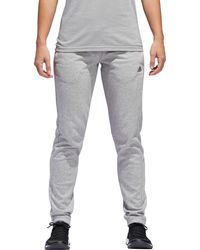 adidas - French Terry Changeover Pants - Lyst