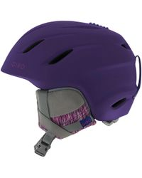 Giro - Era Snow Helmet - Lyst