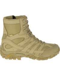 Merrell - Moab 2 8'' Waterproof Tactical Boots - Lyst