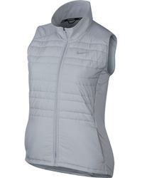 Nike - Plus Size Essential Running Vest - Lyst