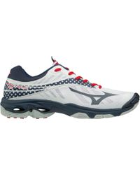 b06efd8b468 Lyst - Mizuno Wave Paradox 2 Running Shoes in Blue for Men
