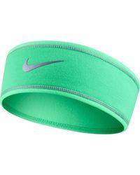 Nike - Run Flash Running Headband - Lyst