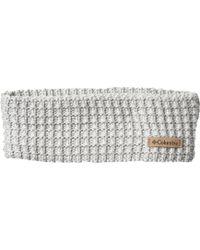 Columbia - Mighty Lite Headband - Lyst