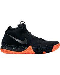 e665ba3fa40 Nike - Kyrie 4 Basketball Shoes - Lyst