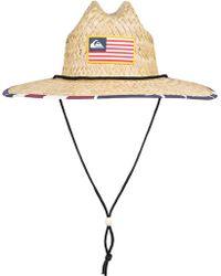 ab9888d5 Tilley Sailor's Sun Hat (for Men) in Natural for Men - Lyst