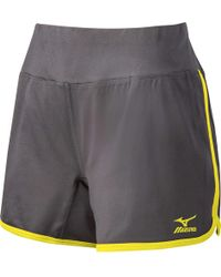 Mizuno - 4.5'' Training Volleyball Shorts - Lyst