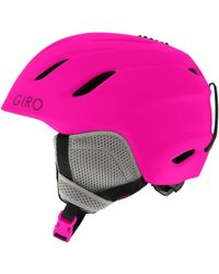 Giro   Youth Nine Jr. Snow Helmet   Lyst