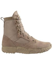 Under Armour - Jungle Rat Tactical Boots - Lyst