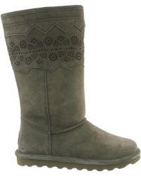 BEARPAW - Shana Winter Boots - Lyst