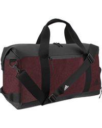 adidas - Sport Id Duffle Bag - Lyst