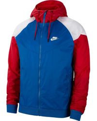 Nike - Sportswear Windrunner Jacket - Lyst