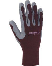 Carhartt - C-grip Pro Palm Gloves - Lyst