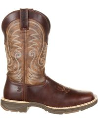 Durango - Ultralite Waterproof Western Boots - Lyst