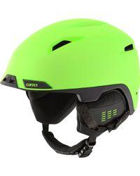 Giro   Adult Edit Snow Helmet   Lyst
