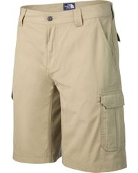 The North Face - Tribe Cargo Shorts - Past Season - Lyst