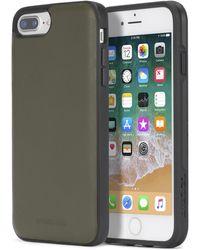 DIESEL Olive Case, Iphone 8 Plus/7 Plus/6s Plus/6 Plus
