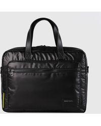 DIESEL - F-discover Briefcase - Lyst